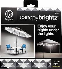 Canopy Lights white