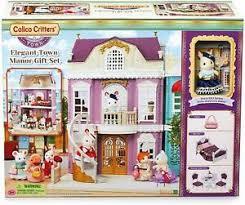 Elegant Town Manor Gift Set