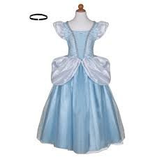 Great Pretenders Deluxe Cinderella Dress
