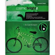 CosmicBrightz: Galatic Green