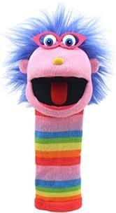 Puppet Gloria