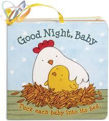 Good Night, Baby