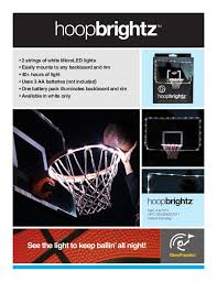 Hoop Brightz
