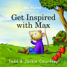 Get Inspired By Max