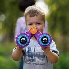 Knop Knop Gadgets Binoculars