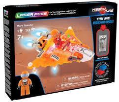 19004 Mars Speeder