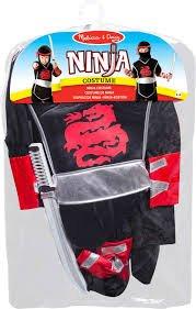 Ninja Role Play
