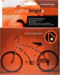 CosmicBrightz:  Orange