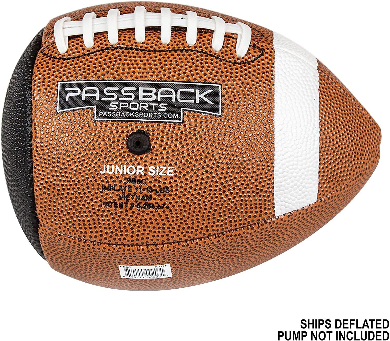 Passback Football Junior