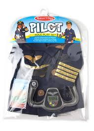 Pilot Role Play