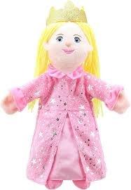 Puppet Company Princess