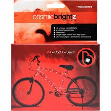 CosmicBrightz: Radiant Red
