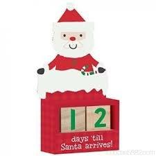 Santa Clause Countdown