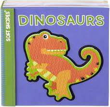 Dinosaurs Soft Shapes