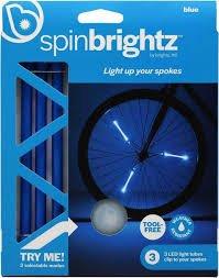 Spin Brightz BLUE