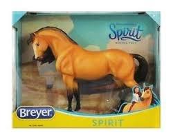 Breyer: Spirit
