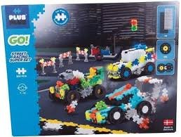 GO! Street Racing Super Set