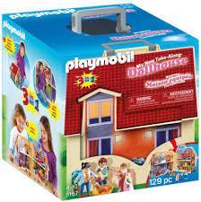 5167 Take Along Dollhouse