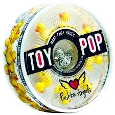 TOY POP: Duckie Bracelets