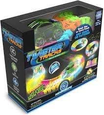 Twister Tracks: Neon Glow 221