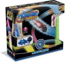 Twister Tubes Neon Glow