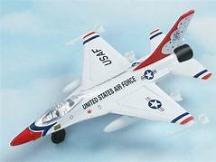 Hot Wings: F-16 Falcon USAF