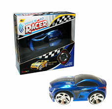 Voice N' Go Racer: Blue