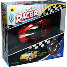 Voice N' Go Racer: Red