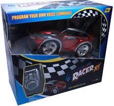 Voice n Go Racer XT Red