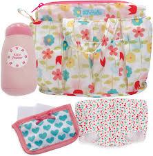 Wee Baby Stella Diaper Bag