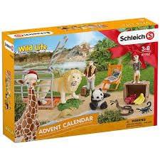Wild Life Advent Calendar