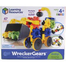 WreckerGears