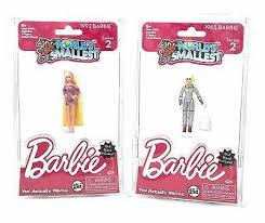 WS Barbie Series 2