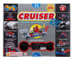 Zoob: Cruiser R/C