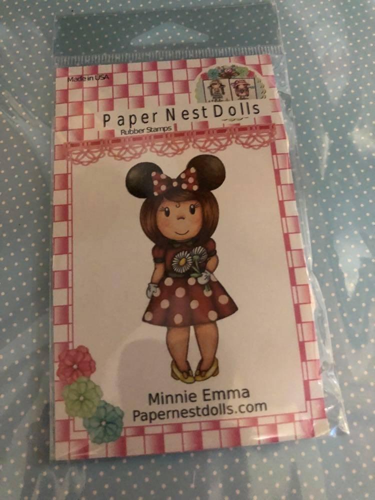 PND Minnie Emma