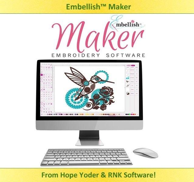 Embellish Maker