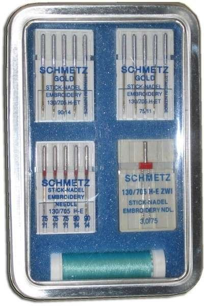 Embroidery Needle Collection