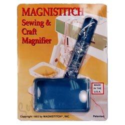 Magnistitch