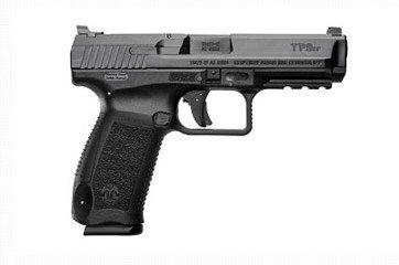 Canik TP9SF - 9mm Semi Automatic Pistol