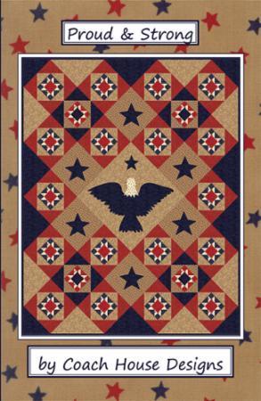 Sew American Kit by Moda (KIT19780)