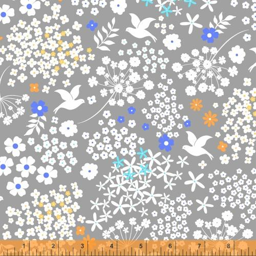 Faith Hope and Love by Windham Fabrics (39941M-2)