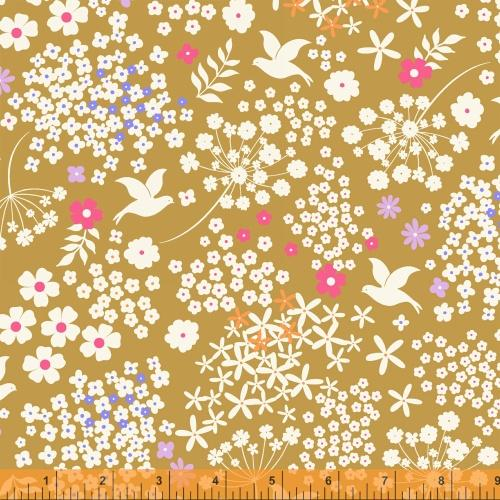 Faith Hope and Love by Windham Fabrics (39941M-1)