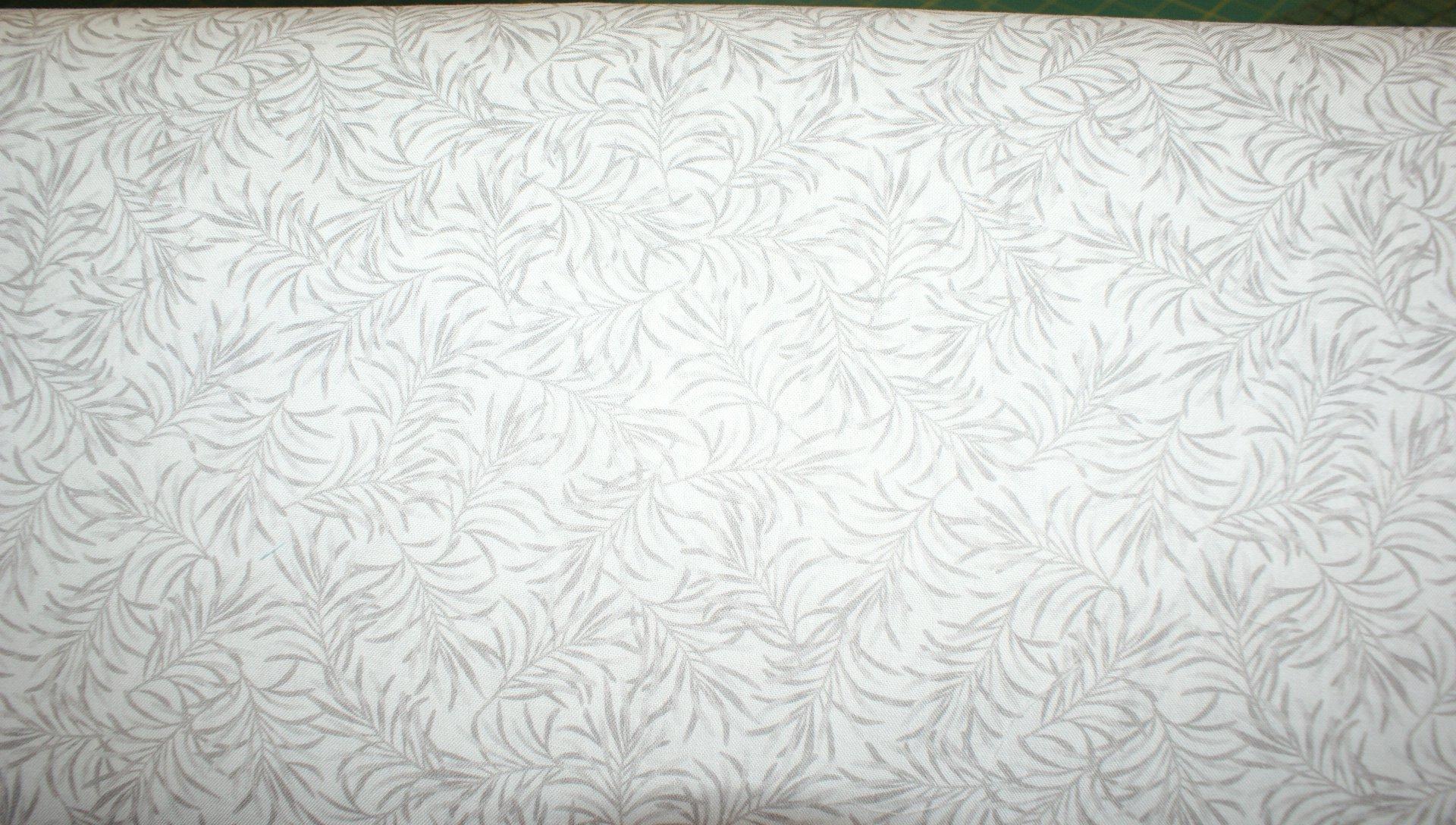 Boughs of Beauty  Mist 108 - gray