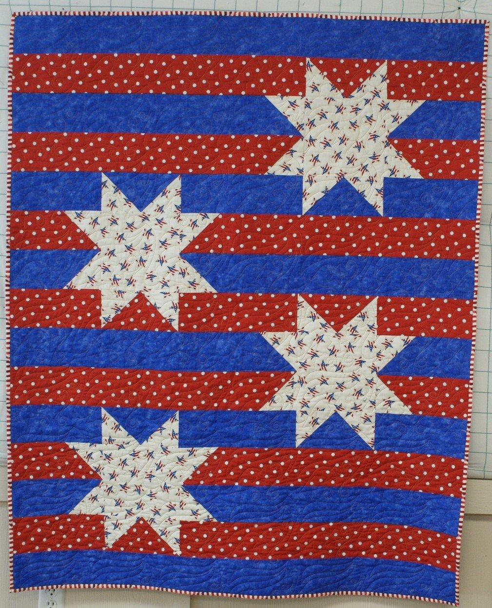 Star Spangled Kit