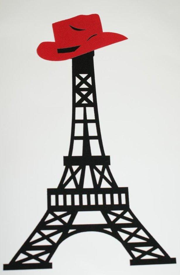 State Pride Paris, Texas Addition by Westfield Laser Design