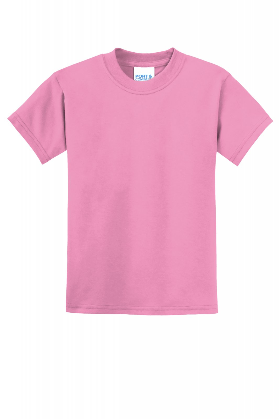 PC55Y Port & Company Youth Core Blend Tee