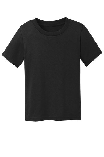 CAR54T Port & Company Toddler Core Cotton Tee