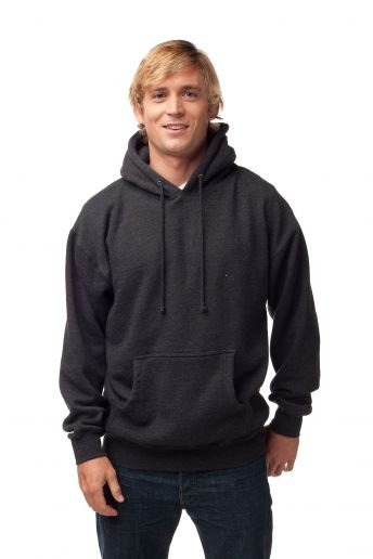 IND4000 Independent Trading Co. Hooded Sweatshirt