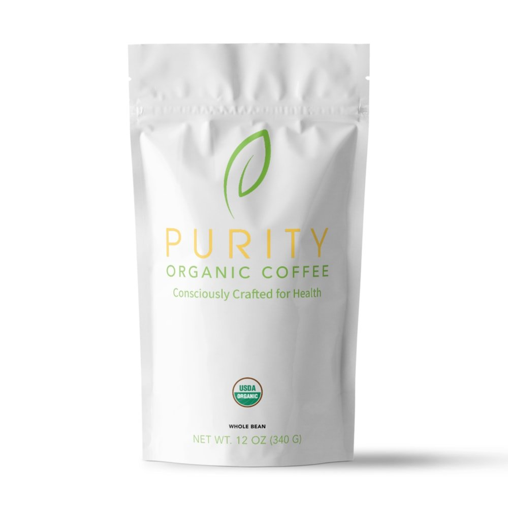 Purity Coffee Whole Bean