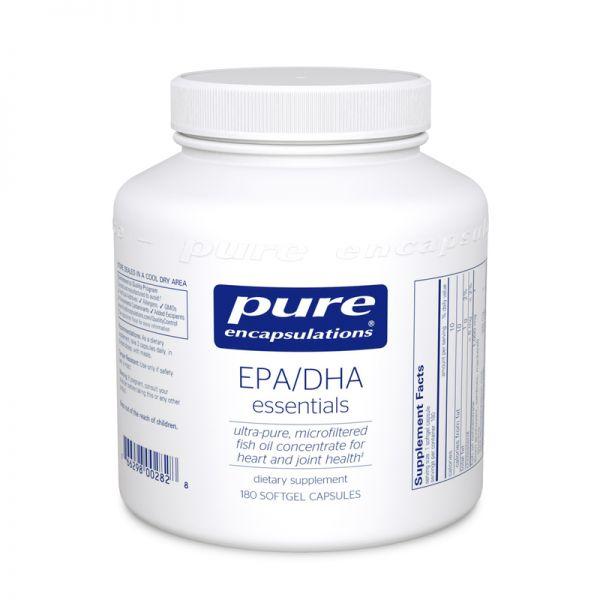 EPA/DHA Essentials 180 Capsules